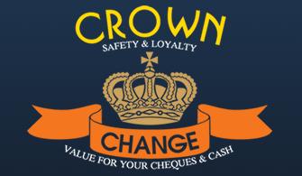 Oficina de Crown, casa de cambio en Bulgaria