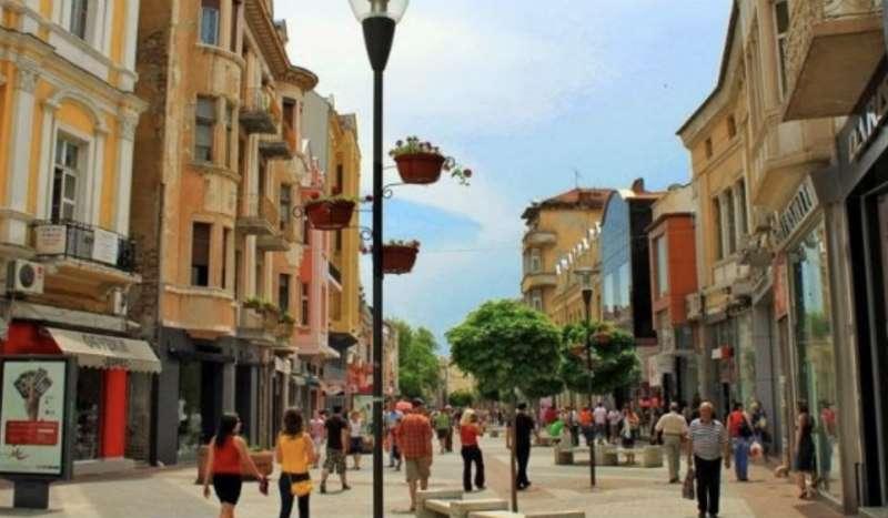 calle-principal-plovdiv
