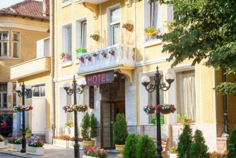 hotel-alegro-veliko-tarnovo