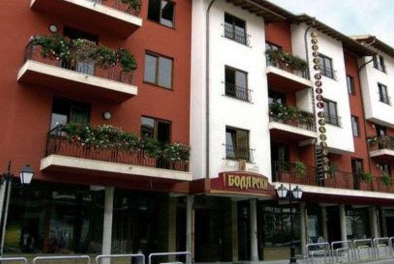 hotel-bolyarski-veliko-tarnovo