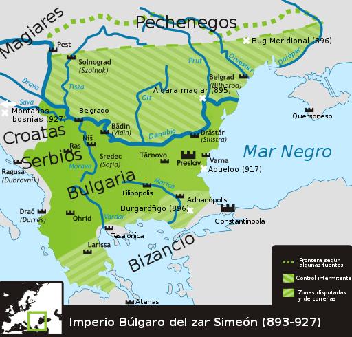 mapa-bulgaria-siglo-diez