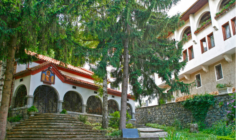 monasterio-dragalevtsi-sofia-bulgaria