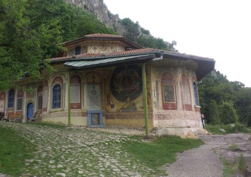 monasterio-transfiguracion-veliko-tarnovo