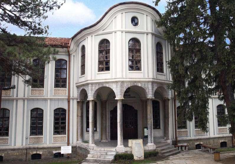 museo-vazrazhdane-veliko-tarnovo