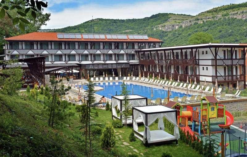 park-hotel-asenevtsi-veliko-tarnovo