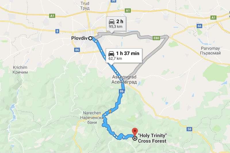 ruta-plovdiv-krastova-gora