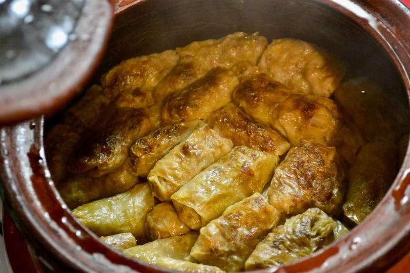 sarmi-plato-tipico-bulgaria