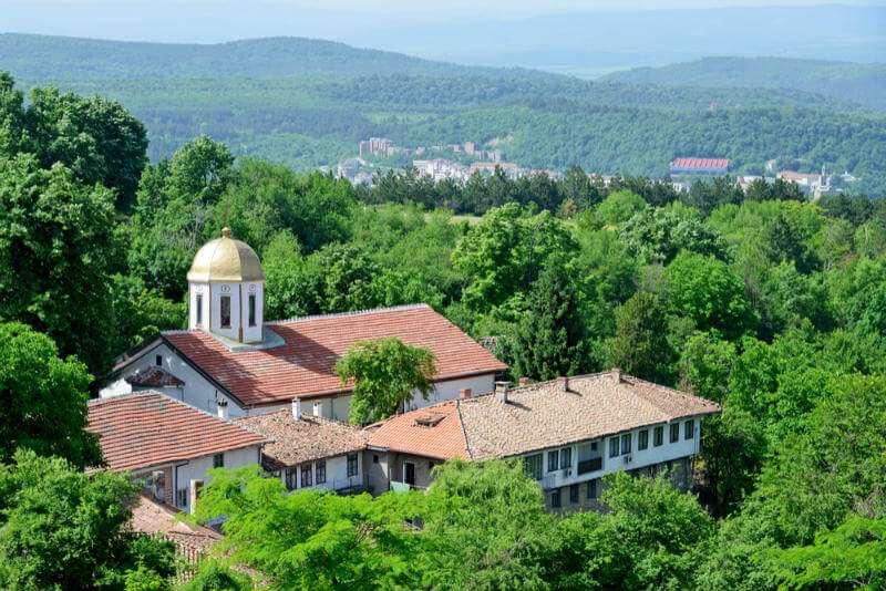 vistas-arbanasi-pueblos-bulgaria