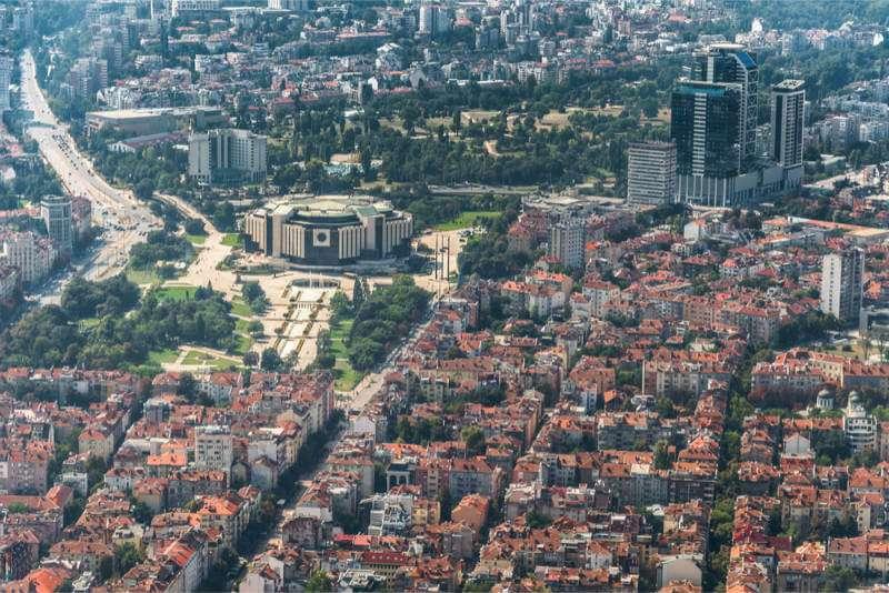 sofia-capital-bulgaria